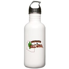 Everything's Better in Arizon Stainless Water Bott