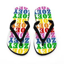 Cute Zoey Flip Flops