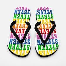 Cool Steven Flip Flops