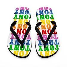 Cute Toni Flip Flops