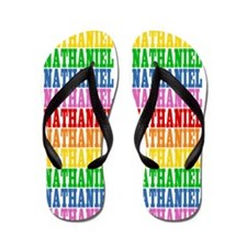 Cool Nathaniel Flip Flops