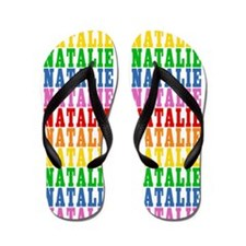 Unique Nataly Flip Flops