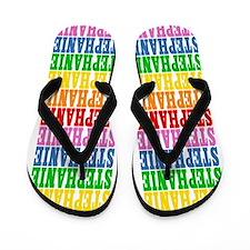 Unique Stephanie Flip Flops