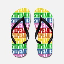 Unique Stephanie Flip Flops