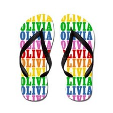 Unique Names Flip Flops
