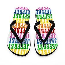 Cool Jeffrey Flip Flops
