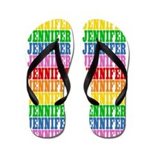 Cute Jennifer Flip Flops