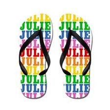 Unique Name Flip Flops