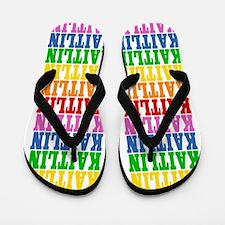 Cute Kaitlin Flip Flops