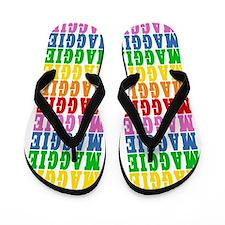 Cute Maggie Flip Flops