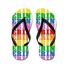 Cute Erin Flip Flops
