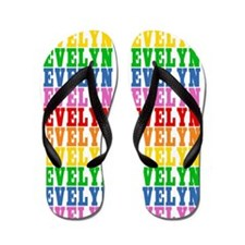 Cool Evelyn Flip Flops