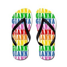 Cute Gianna Flip Flops