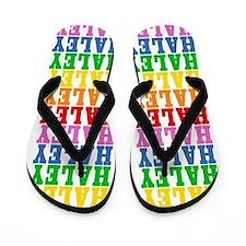 Haley Flip Flops