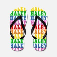 Cute Haley Flip Flops