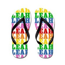 Unique Leah Flip Flops