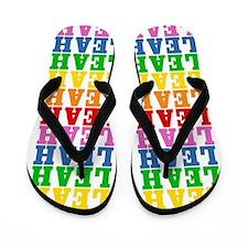 Cool Leah Flip Flops
