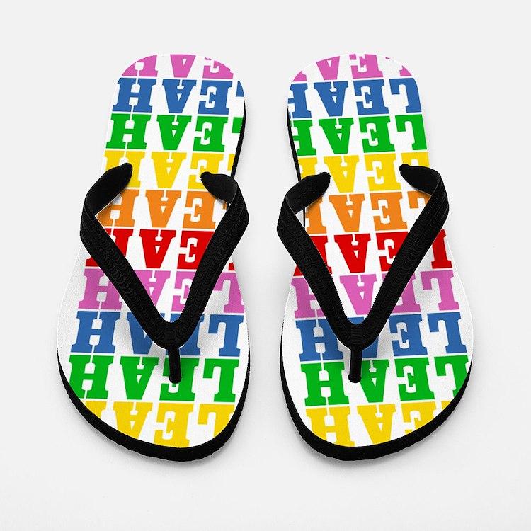 Cute Leah Flip Flops