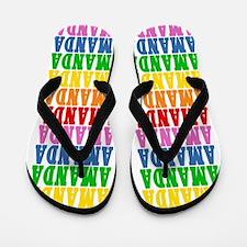 Cute Amanda Flip Flops