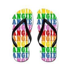 Cool Angie Flip Flops