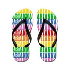 Cute Arianna Flip Flops