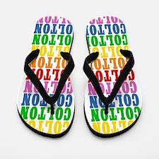Cool Colton Flip Flops