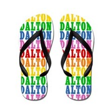 Cute Dalton Flip Flops