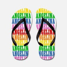 Cute Angelina Flip Flops