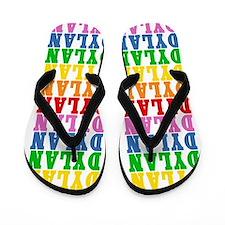 Cute Dylan Flip Flops