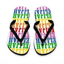 Elijah Flip Flops