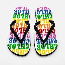 Cute Names Flip Flops