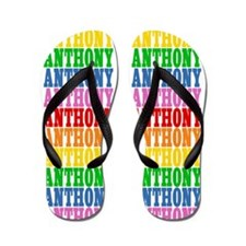 Cute Anthony Flip Flops
