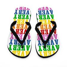 Cute Avery Flip Flops