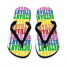 Cute Bethany Flip Flops