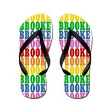 Cute Brooke Flip Flops