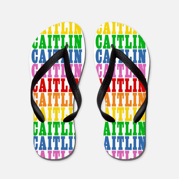 Cute Caitlin Flip Flops