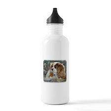 Cavalier King Charles Spaniel 8R16D-01 Sports Water Bottle
