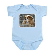 Cavalier King Charles Spaniel 8R16D-01 Infant Body