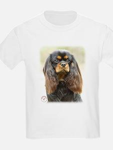 Cavalier King Charles Spaniel 9F51D-03 T-Shirt