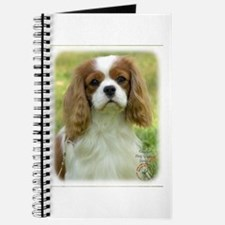 Cavalier King Charles Spaniel 9P032D-036 Journal