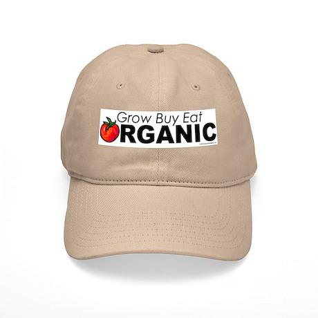 Organic Gardening, Farming Cap