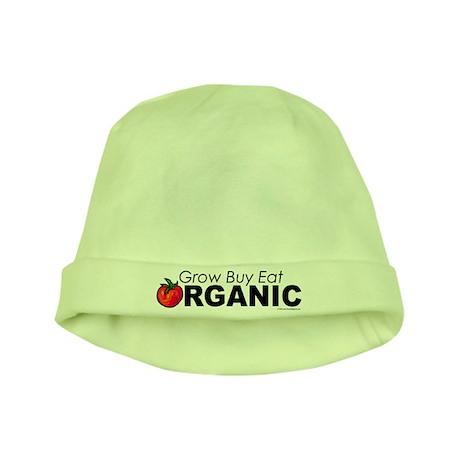 Organic Gardening, Farming baby hat