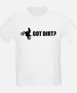 Dirt Bike Designs T-Shirt