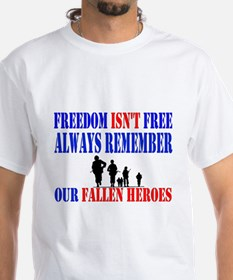 Freedom Isnt Free Shirt
