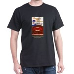 Haggis Helper Black T-Shirt