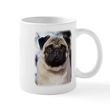 Pug AA014D-018 Mug