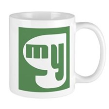 MyGeocaching Mug