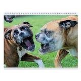 Boxers Calendars