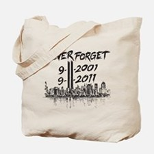 Cool Ground zero Tote Bag