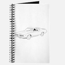 1969 Pontiac GTO Judge Journal